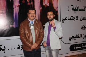 خالد الشريعة و محمد العمري 2
